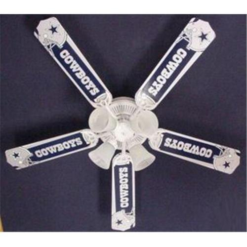 football ceiling fans photo - 9
