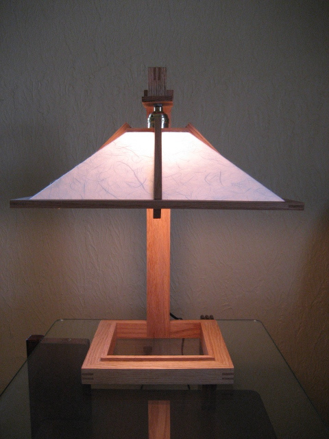 frank lloyd wright lamps photo - 10