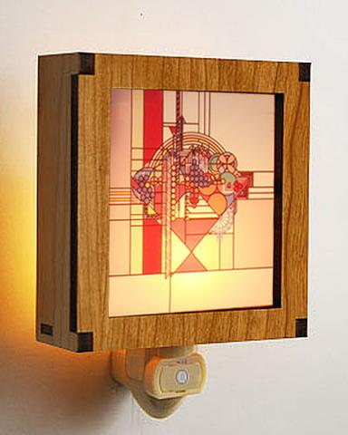 frank lloyd wright lamps photo - 7
