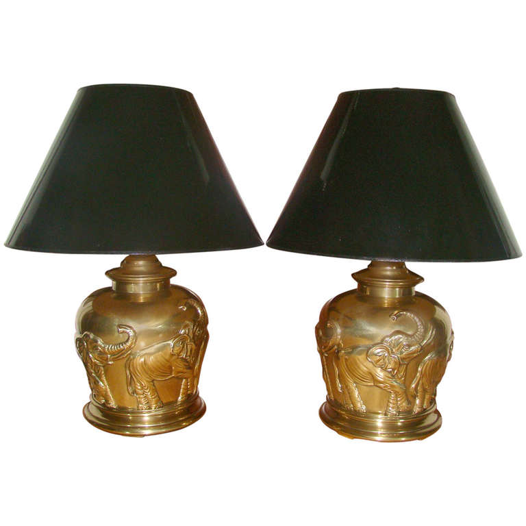frederick cooper table lamps photo - 1