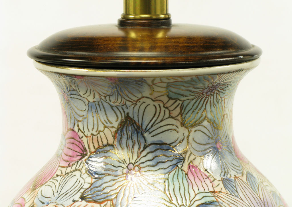 frederick cooper table lamps photo - 3