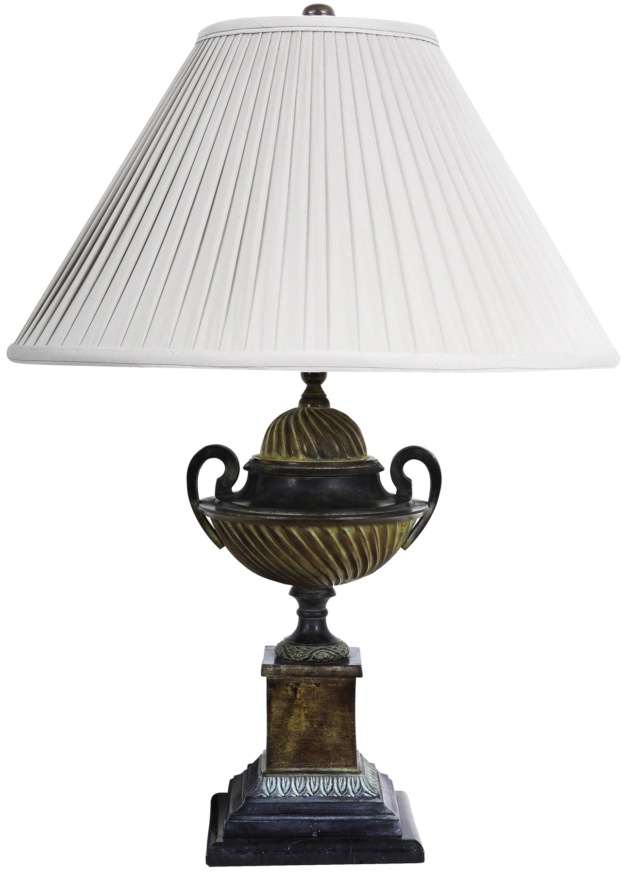 frederick cooper table lamps photo - 5