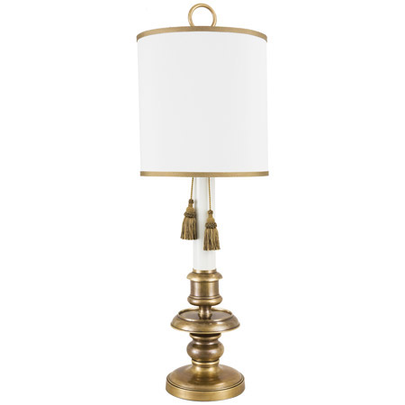 frederick cooper table lamps photo - 9