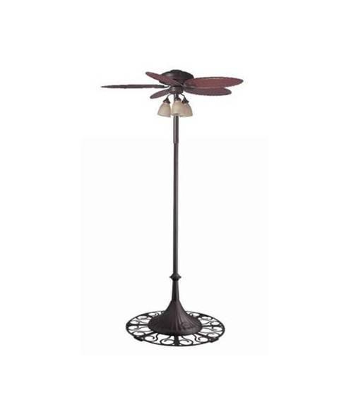 Free Standing Ceiling Fan, Free Standing Outdoor Fan