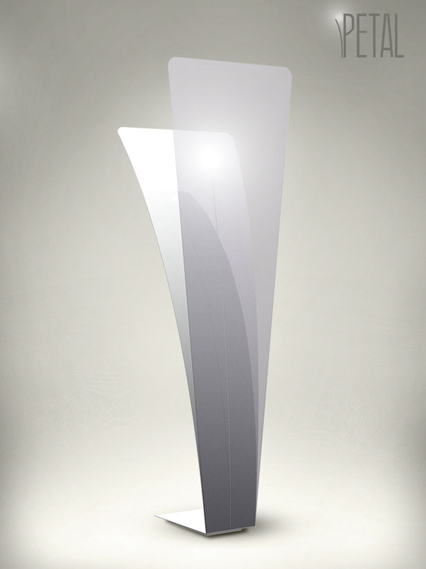free standing lamps photo - 8