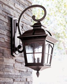 French Country Outdoor Lighting Warisan Lighting