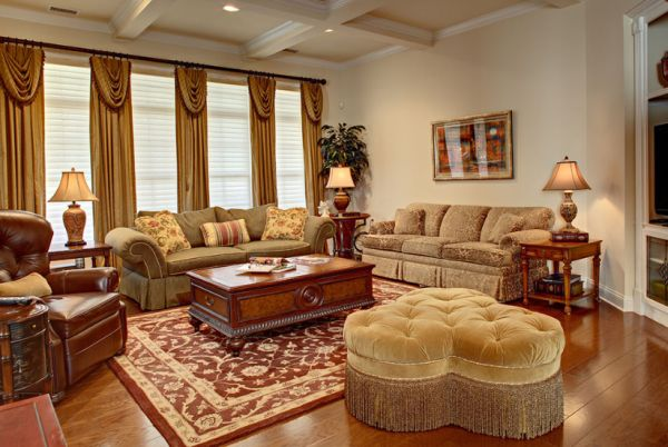 Beautiful Traditional Table Lamps For Living Room Images Best