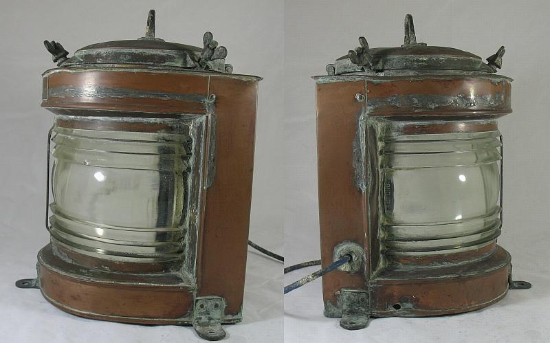 fresnel lamp photo - 8