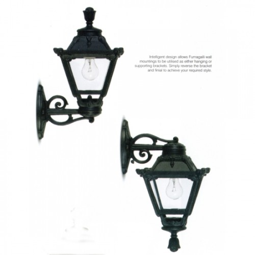 fumagalli outdoor lighting photo - 2