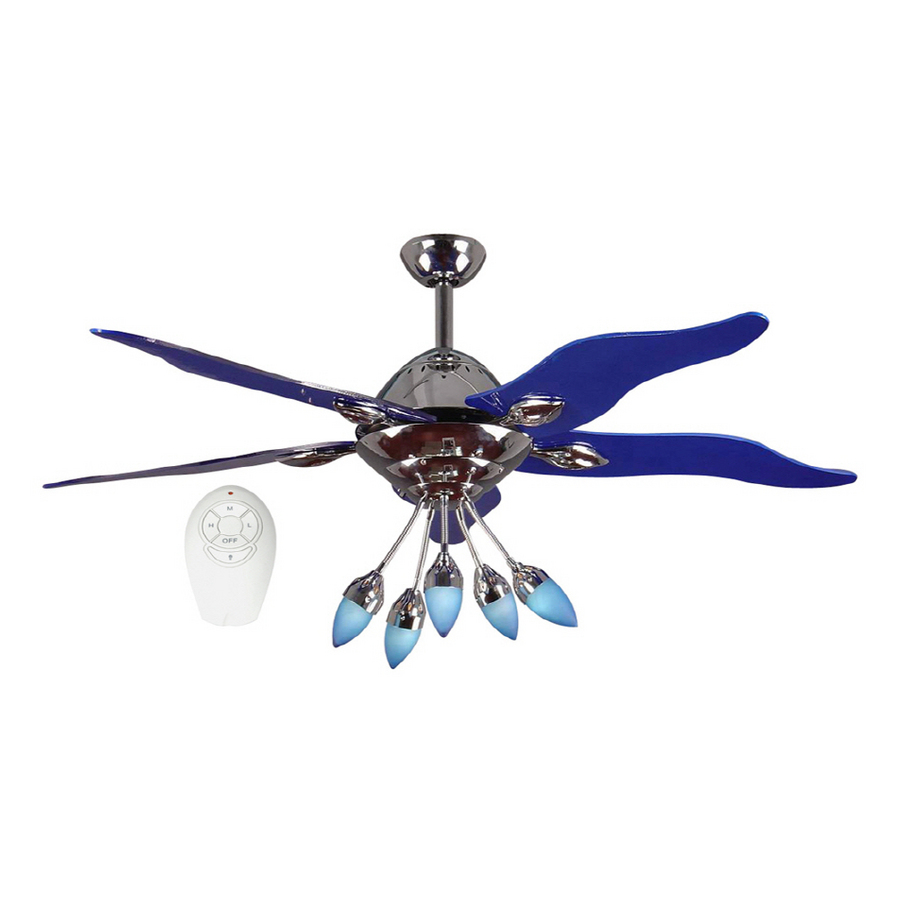 Funky Ceiling Fans 10 Methods To Decorate Your Room