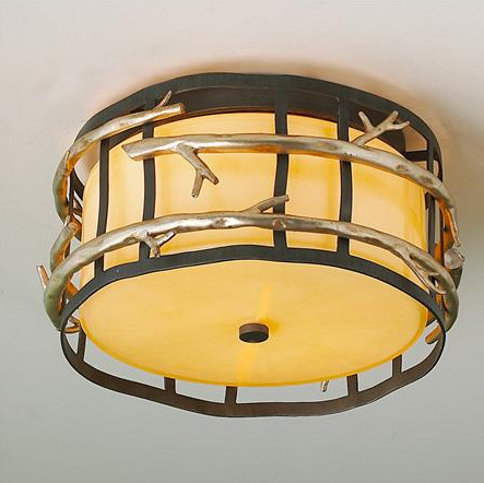 funky ceiling lights photo - 2