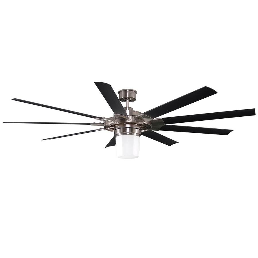 Garage Ceiling Fans Deciding The Right Size For Your Garage Warisan Lighting