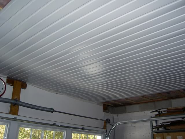 garage ceiling lights photo - 3