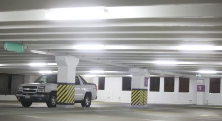garage led ceiling lights photo - 10