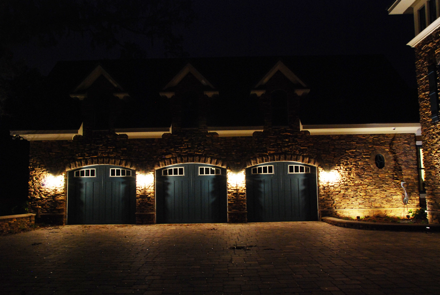 Superb Garage Outdoor Lights Warisan Lighting