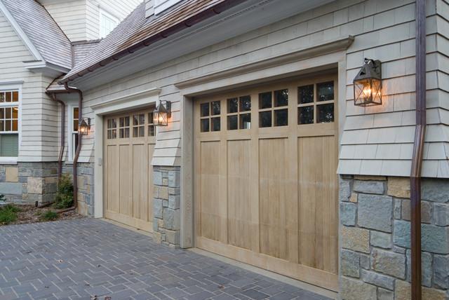 garage outdoor lights photo - 3
