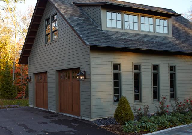 garage outdoor lights photo - 8