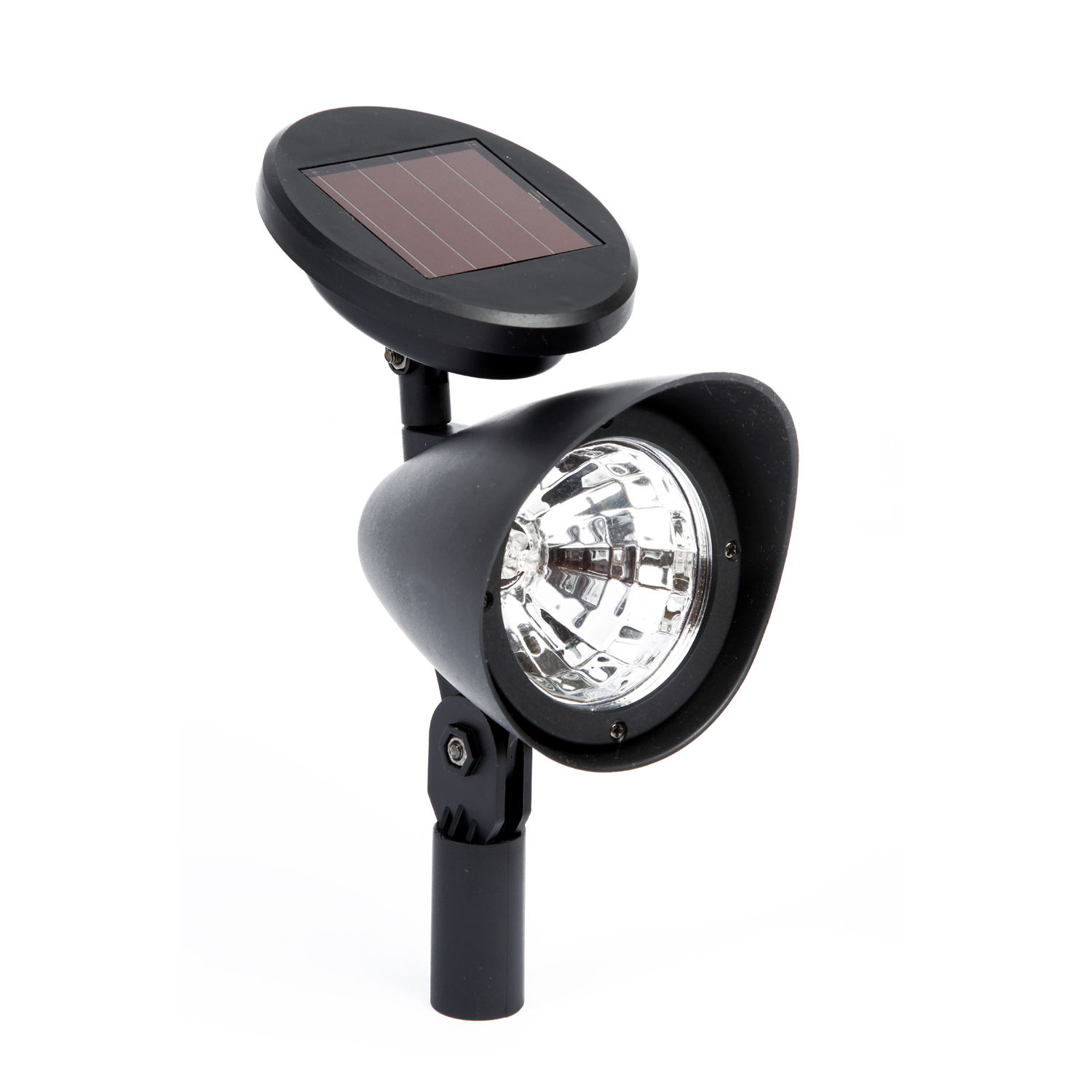 Beautiful solar Outdoor Flood Lighting