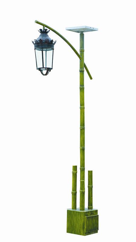 garden lamps photo - 10