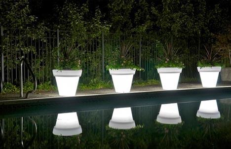 garden lamps photo - 3