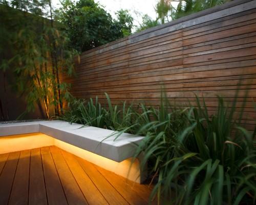 garden lamps photo - 5