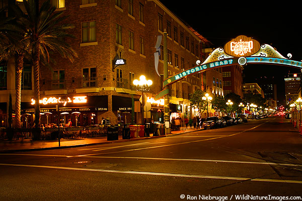 gas lamp photo - 3