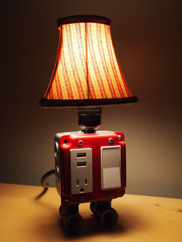 Geek lamps | Warisan Lighting:geek lamps photo - 7,Lighting