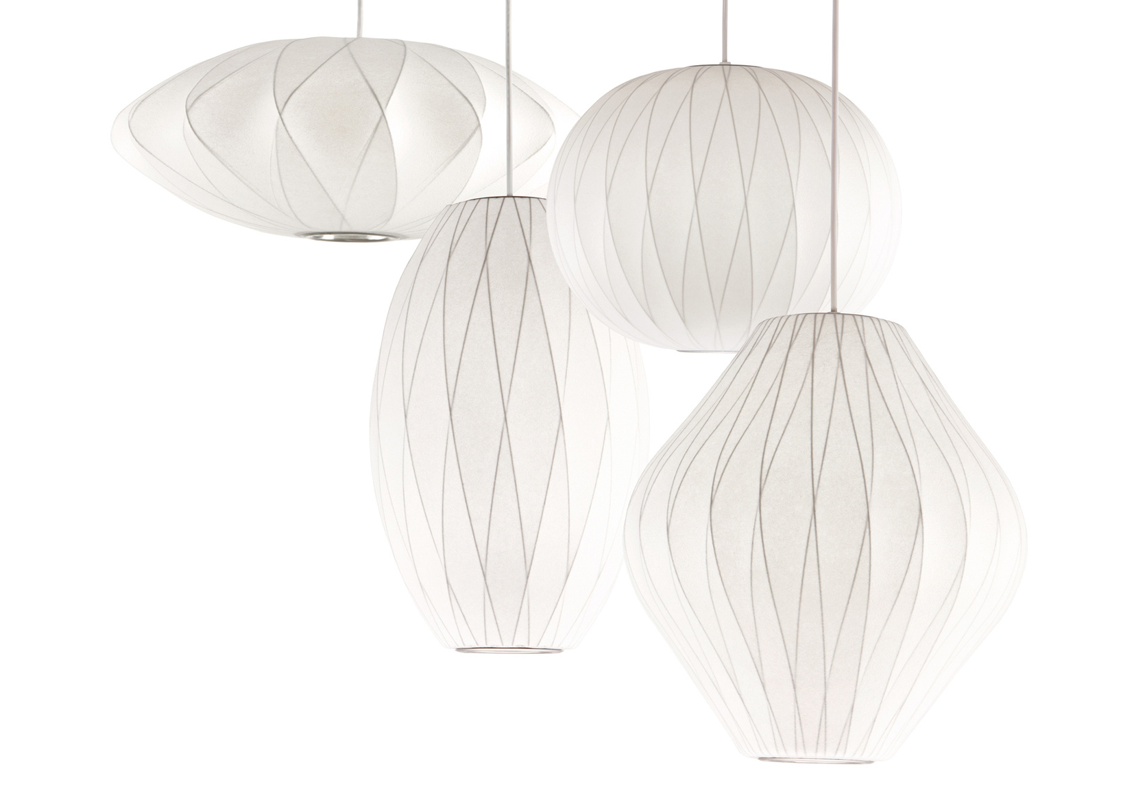 george nelson bubble lamps photo - 6