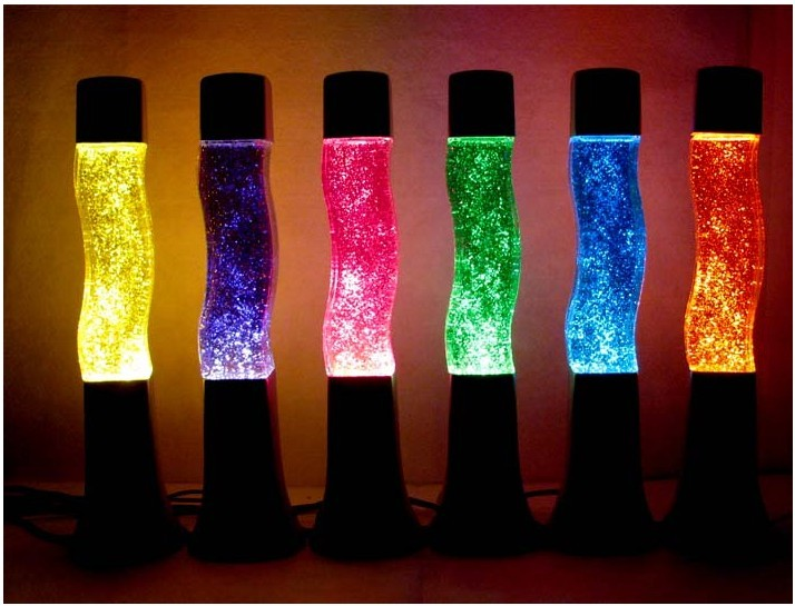 Giant Lava Lamps Photo   6