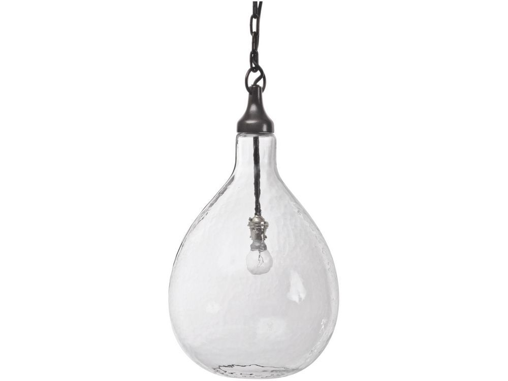 giant light bulb lamp photo - 4