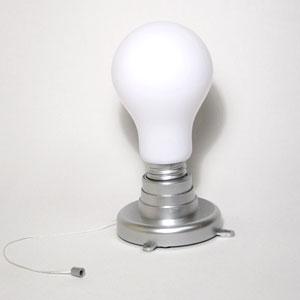Giant Light Bulb Lamp Warisan Lighting