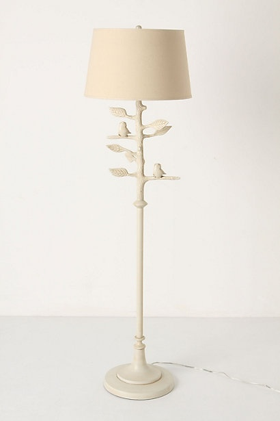 girl nursery lamps photo - 10
