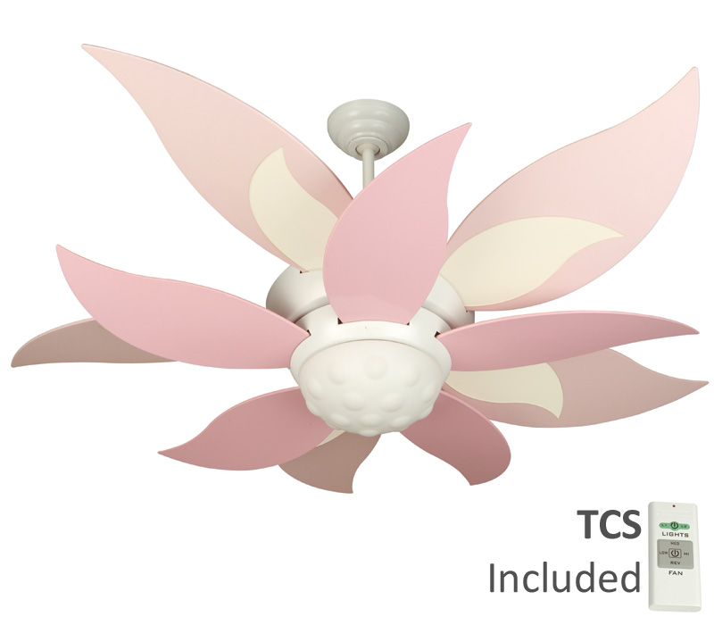 girls ceiling fans photo - 4