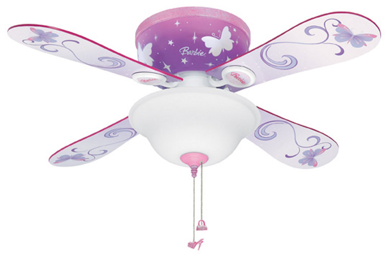 girls ceiling fans photo - 6