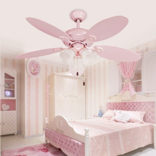 girls ceiling fans photo - 7