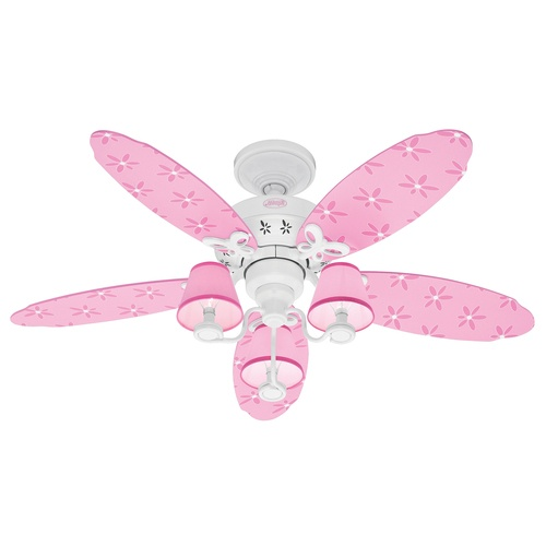 girls ceiling fans photo - 9