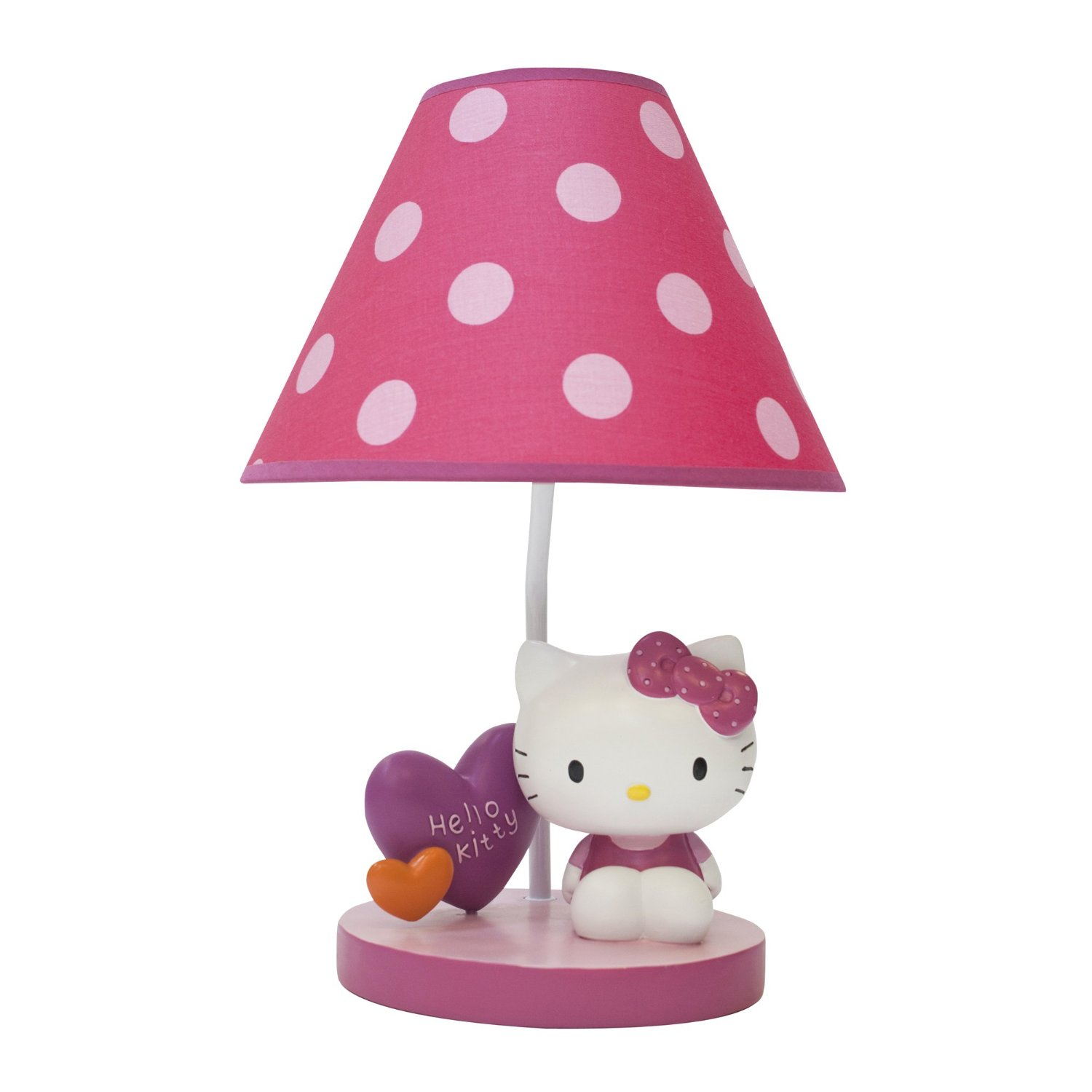 girls lamps photo - 4