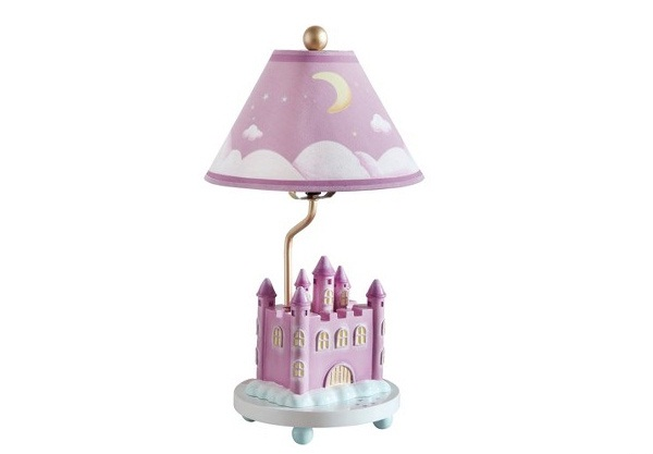 Girl Lamps For Bedroom - Home Design Ideas