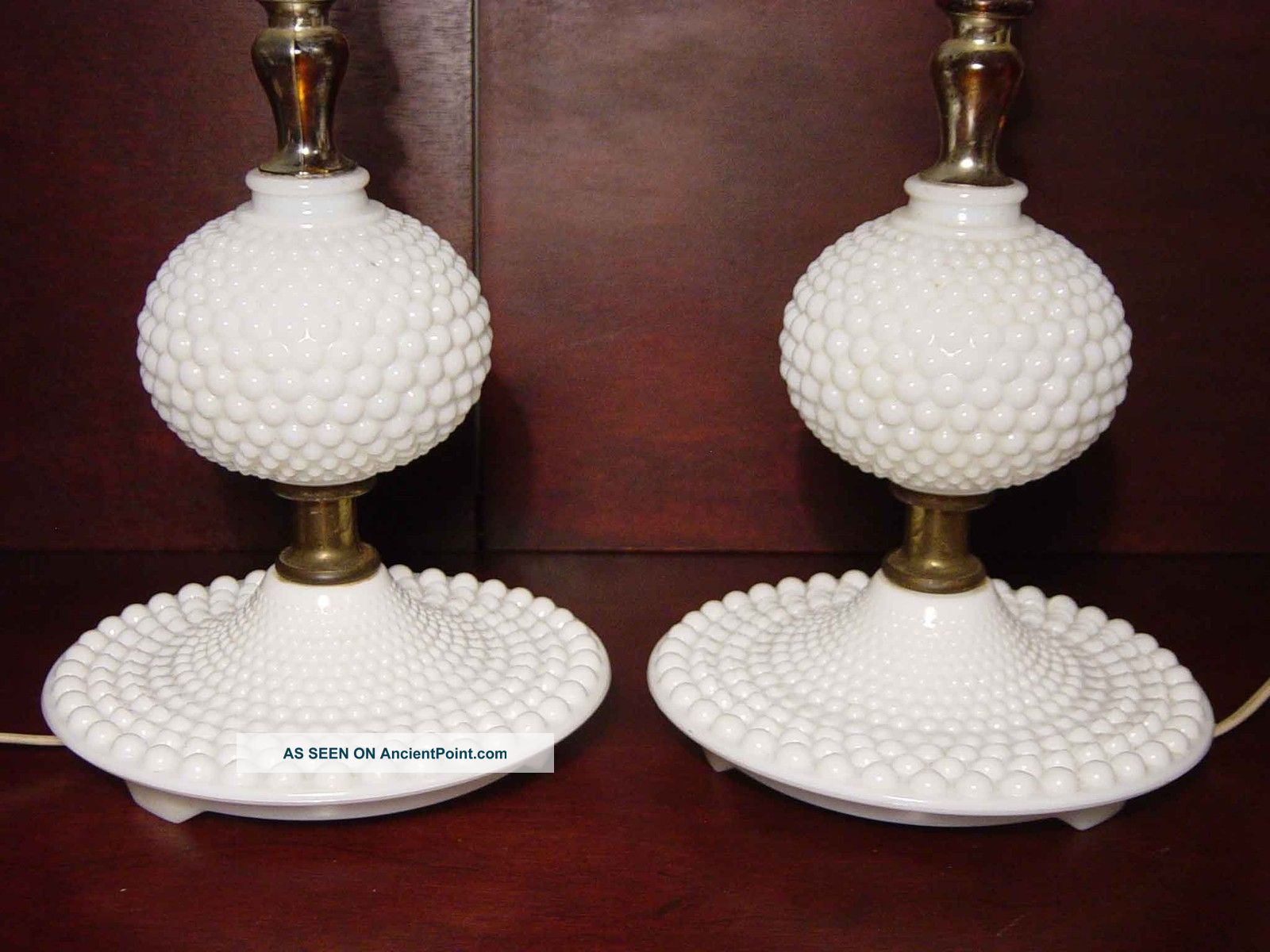 glass ball lamps photo - 1