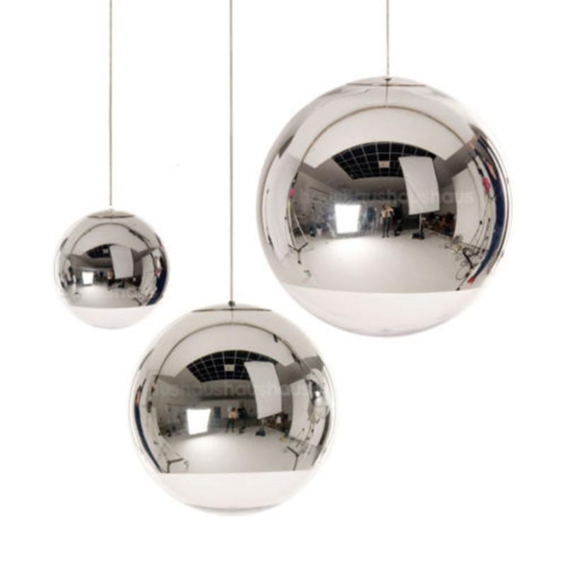 glass ball lamps photo - 6