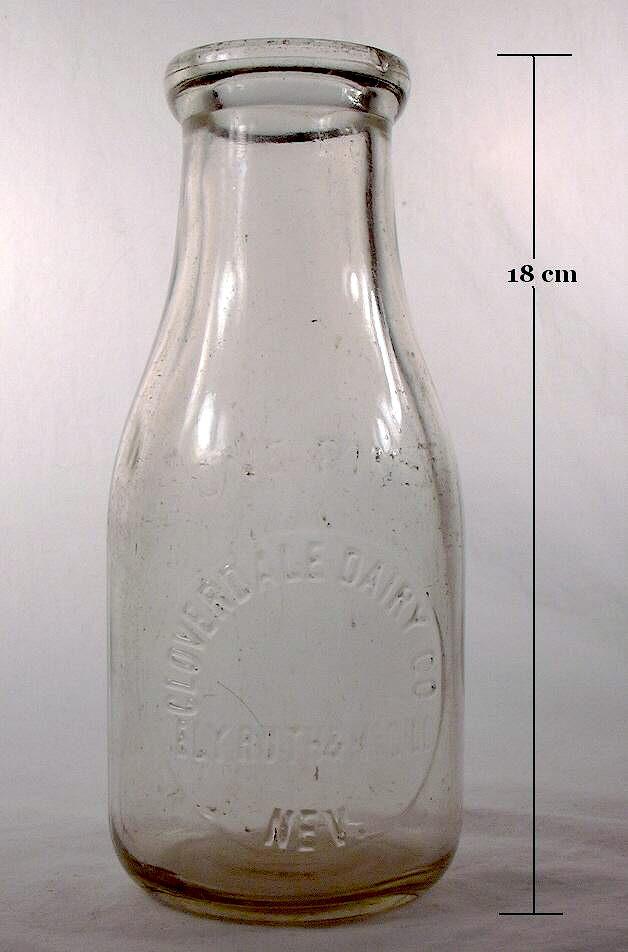 glass bottle lamps photo - 6