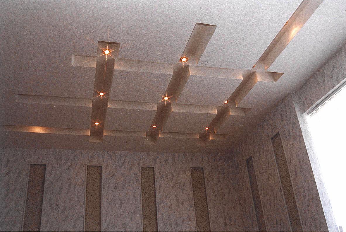 glass ceiling lights pendant photo - 8