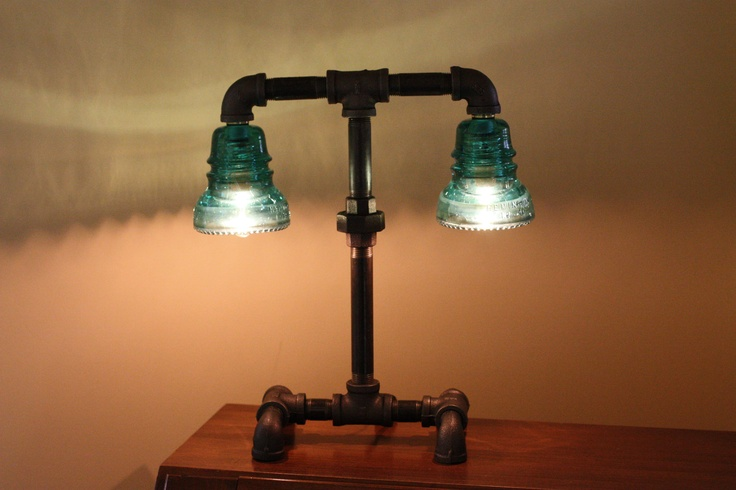 & The Importance Of Glass Insulator Lamp | Warisan Lighting azcodes.com