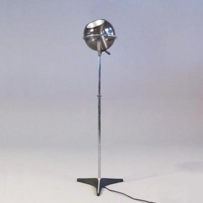 globe floor lamp photo - 6