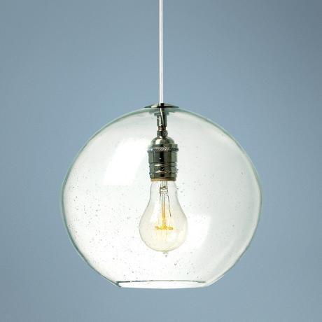 globe lamps photo - 7