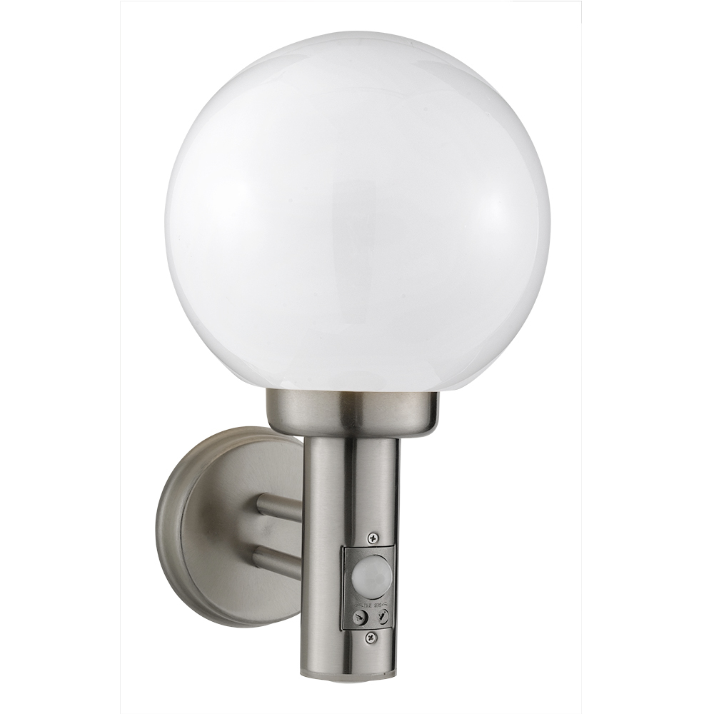 Outdoor Wall Lights Types: 10 Best Types Of Globe Wall Lights