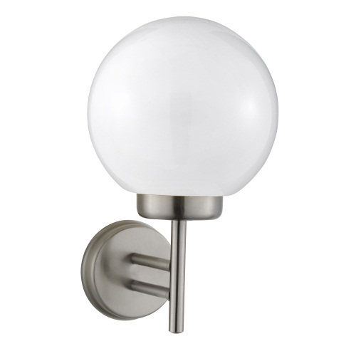globe wall lights photo - 7