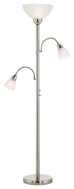 gooseneck floor lamps photo - 9