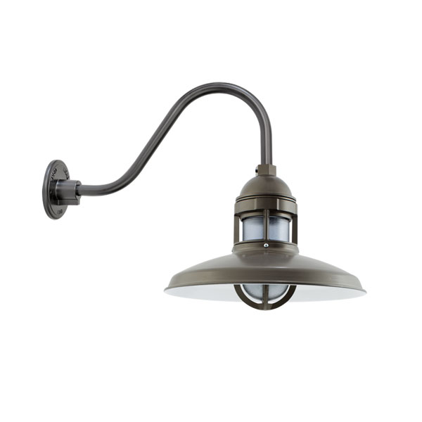 The Uses Of Gooseneck Outdoor Lights