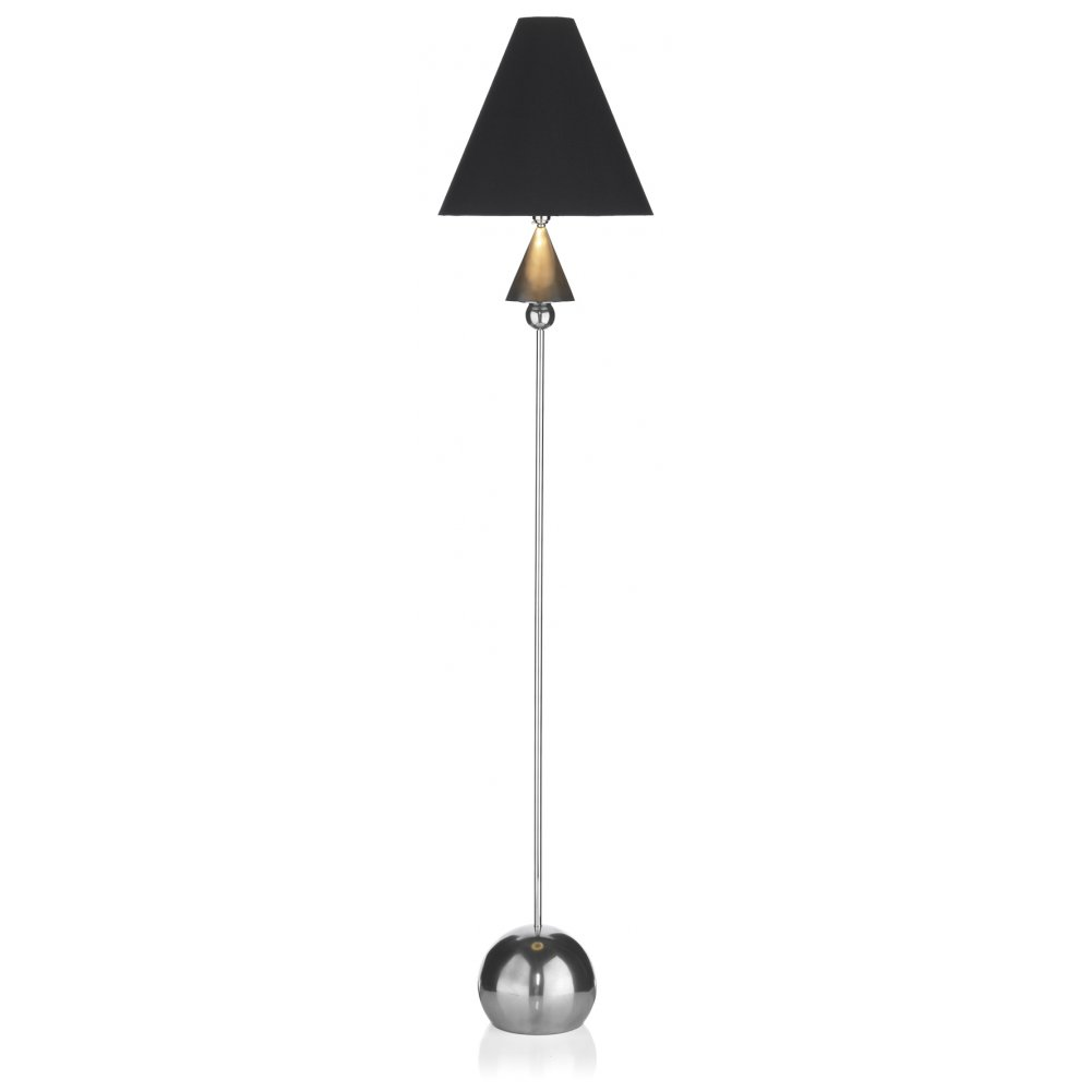 gothic floor lamp photo - 5